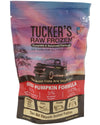 Tucker's Beef & Pumpkin Raw Frozen Cat Food 8oz - Paw Naturals