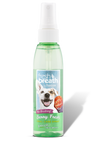 Tropiclean Fresh Breath Berry Oral Care Spray 4oz - Paw Naturals