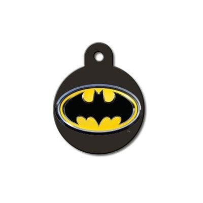 Hillman Group Batman Large Circle Id Tag
