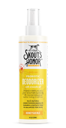 Skout's Honor Probiotic Deodorizing Spray Honeysuckle 8oz