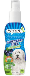 Espree Blueberry Bliss Cologne 4oz - Paw Naturals