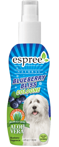 Espree Blueberry Bliss Cologne 4oz