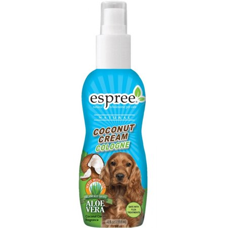 Espree Coconut Cream Cologne 4oz