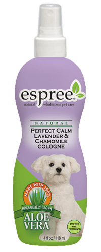 Espree Perfect Calm Lavender Cologne 4oz