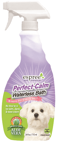 Espree Perfect Calm Lavender Waterless Bath 24oz