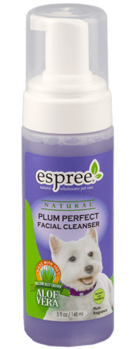 Espree Plum Perfect Facial Foaming Cleanser 5oz