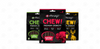 Etta Says Chew Premium Crunchy Dog Treats 4.5oz