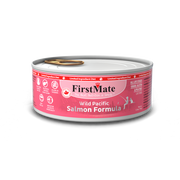 FirstMate Limited Ingredient Canned Cat Food 3.2oz