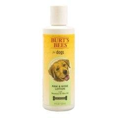 Burt's Bees Paw & Nose Lotion For Dogs 4oz Grooming