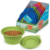 Guardian Gear Bend-a-Bowl Silicone Travel Bowls - Paw Naturals