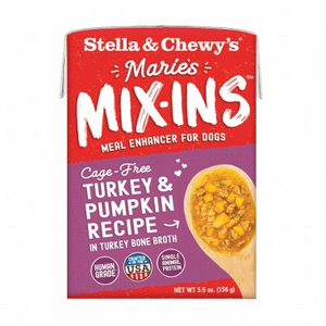 Stella & Chewy's Marie's Mix-ins Meal Enhancer for Dogs 5.5oz - Paw Naturals