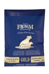 Fromm Gold Adult Senior Dry Dog Food
