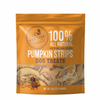 Wholesome Pride Pumpkin Strips Dog Treat