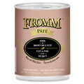 Fromm Pork & Brown Rice Pate Canned Dog Food - Paw Naturals