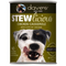 Dave's Pet Food Stew Chicken Casserrole 13.2oz Canned Dog Food