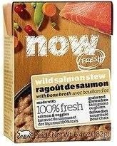 Now! Fresh Grainfree Cat Salmon S 6.4 Oz