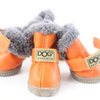 Sparky & Co Waterproof Warm Dog Ugg Boots - Paw Naturals