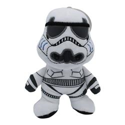 Star Wars Storm Trooper Squeaker Dog Toy