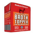 Stella & Chewy's Broth Topper Grass Fed Beef 11oz
