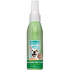 Tropiclean Fresh Breath Peanut Butter Oral Care Spray 4oz - Paw Naturals