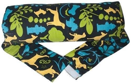 Molly Mutt Midnight Train Pillow Pack Med/L - Paw Naturals