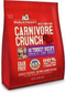 Stella & Chewy's Carnivore Crunch Turkey 3.25oz Freeze-Dried Dog Treats