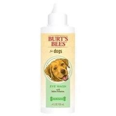 Burt's Bees Plus Relieving Eye Rinse/Saline Grooming