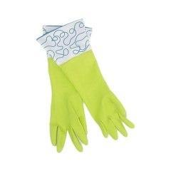 Messy Mutts Green Cleaning Gloves