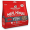 Stella & Chewy's Meal Mixer Purely Pork Raw Freeze-Dried Dog Food