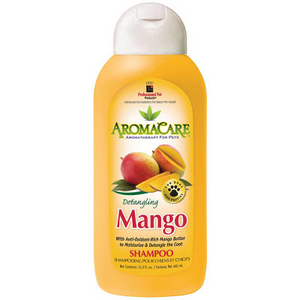 Professional Pet Products AromaCare Mango Butter Shampoo 13.5oz - Paw Naturals