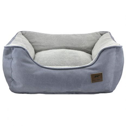 Tall Tails Dream Chaser Bolster Bed - Paw Naturals