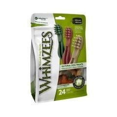 Whimzeess Toothbrush Small 12.7oz Bag - Paw Naturals