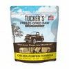Tucker's Chicken & Pumpkin Raw Freeze-Dried Diet for Dogs 14oz - Paw Naturals