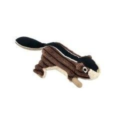 Tall Tails Squeaker Chipmunk Dog Toy 5