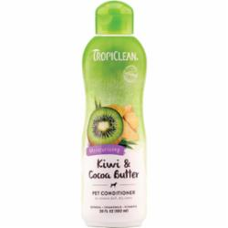 TROPICLEAN OATMEAL & TEA TREE DOG SHAMPOO