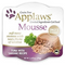 Applaws Mousse Tuna & Sardine 2.47oz