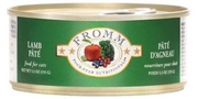 Fromm Lamb Pate 5oz Canned Cat Food - Paw Naturals