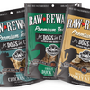 Northwest Naturals Freeze-Dried Poultry Necks For Dogs & Cats - Paw Naturals