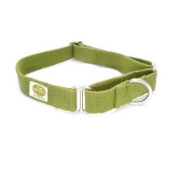 Earth Dog Adjustable Collar S Leaf