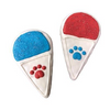Bosco & Roxy's Just for Licks Snowcone Bakery Treat - Paw Naturals