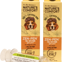 Earth Animal Zen-Pen for Dogs & Cats - Paw Naturals