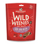 Stella & Chewy's Wild Weenies Game Bird 3.25oz Freeze-Dried Raw Dog Treats