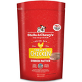 Stella & Chewy's Chewy's Chicken Dinner Patties Raw Frozen Dog Food 3LB - Paw Naturals