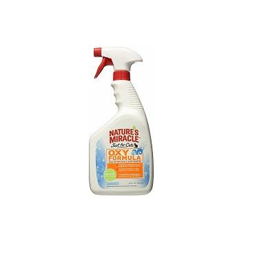 Nature's Miracle Fresh Oxy Trigger Spray 32oz