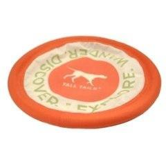 "Tall Tails Flying Disc 10"" Dog Toy"