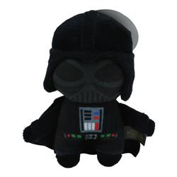 Star Wars Darth Vader Squeaker Dog Toy