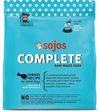 Sojos Complete Turkey Raw Freeze-Dried Dog Food - Paw Naturals