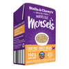 Stella & Chewy's Marvelous Morsels Cartons 5.5oz Canned Cat Food - Paw Naturals