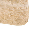 Tall Tails Tan Waterproof Dog Pad - Paw Naturals