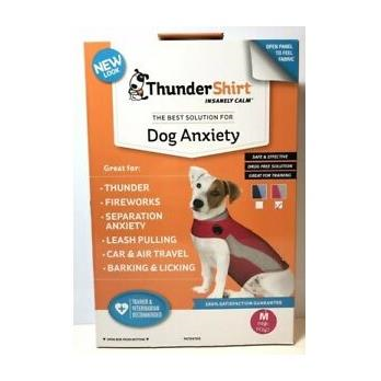 Thundershirt Pink Polo Medium